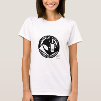 Official Ground Zero Products! T-Shirt