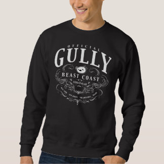 OFFICIAL GULLY BEAST COAST SWEATER