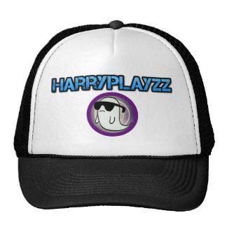 [OFFICIAL] HarryPlayzZ Hat