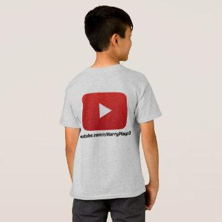 [OFFICIAL} HarryPlayzZ Shirt