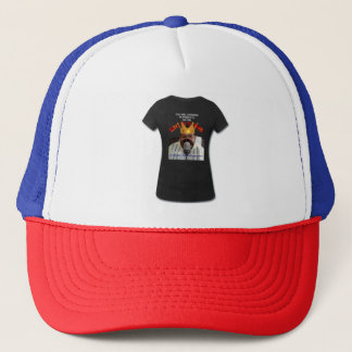 Official hat of the show