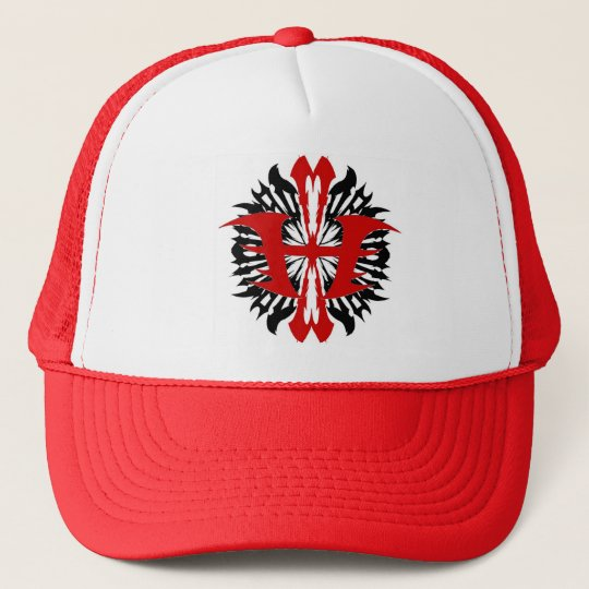 official heavy metal hard wear cap