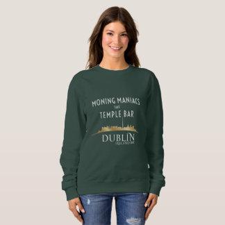 Official High Voltage/Dublin 2018 Sweatshirt