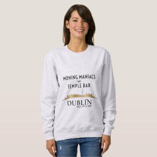 Official High Voltage Dublin Sweatshirt