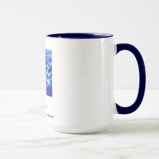 Official Hollywood Outsider Logo Mug