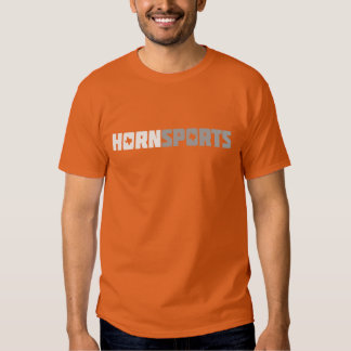 Official Horn Sports T-Shirt