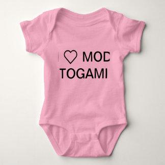 OFFICIAL I <3 MOD TOGAMI SHIRTS
