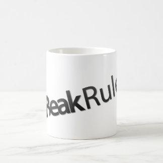 Official iBreakRules com Mug