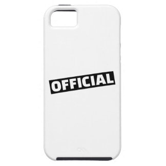 Official iPhone 5 Cases