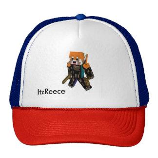 Official ItzReece Cap