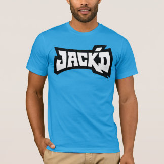 Official Jack'd T-Shirt