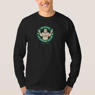 Official Jeff Rappaport Fan Club Men's Long Sleeve T-Shirt