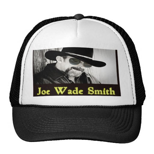 official Joe Wade Smith Hat