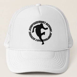 Official Jumpstyle Hat