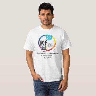 Official KFSSI Workshop T-shirt