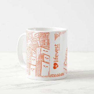 Official Kindness Coffee Mug