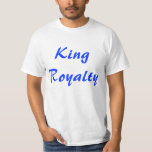 Official King Royalty T-Shirt