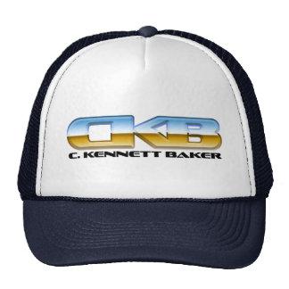 OFFICIAL Logo Ball-Cap Cap
