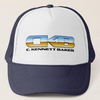 OFFICIAL Logo Ball-Cap Trucker Hat
