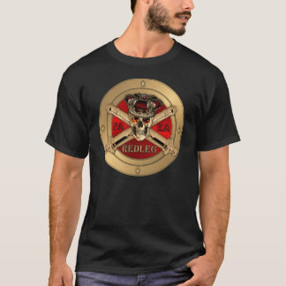 Official Logo Redleg - FA Enlisted Alumni T-Shirt