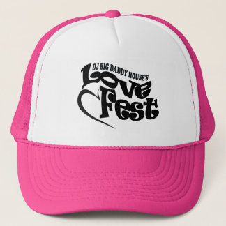 Official Lovefest Trucker's Hat