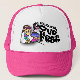 Official Lovefest Trucker's Hat