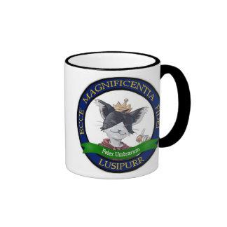 Official Lusipurr com Mug