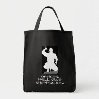 Official Mall Ninja Shopping Bag
