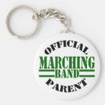 Official Marching Band Parent