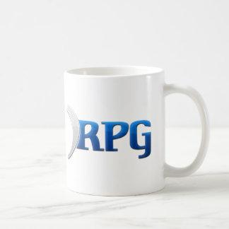 Official MMOPRG com Gear Mugs