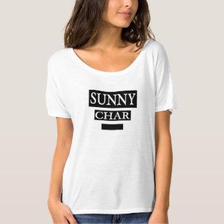 Official MSCSI Sunny Char T-Shirt