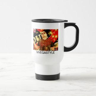 Official MVEGASTYLE Mug