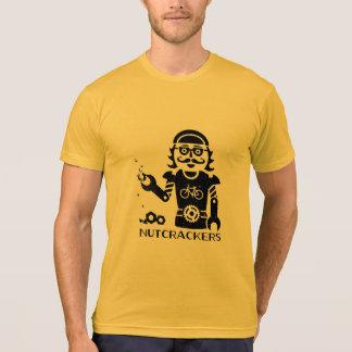 Official Nutcrackers Team Shirt