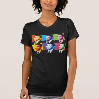 Official Obama Supporter Tee