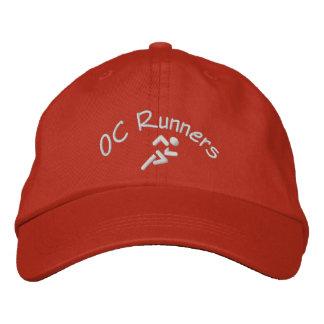 Official OC Runners Cap Baseball Cap