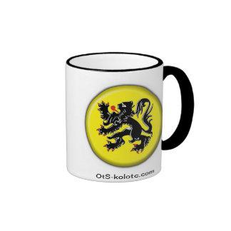 Official OtS-kolotc com Coffee Mug