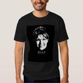 Official Palin M.I.L.F Shirt