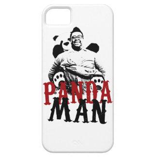 Official Panda Man Brandon iPhone 5/5s Case