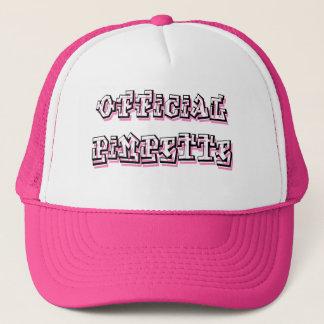 Official Pimpette Trucker Hat