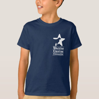 Official Puppy Petter  Youth T-Shirt