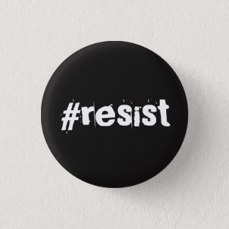 Official #RESIST Button