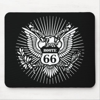 Official Rt. 66 Mouse Pad