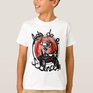 Official @SarcasticRover Logo T Shirts