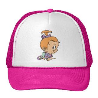 Official Sneaky Sneak Kitty Ann Hat