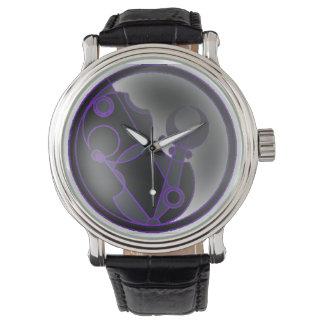 Official Store Logo Wrist Watch