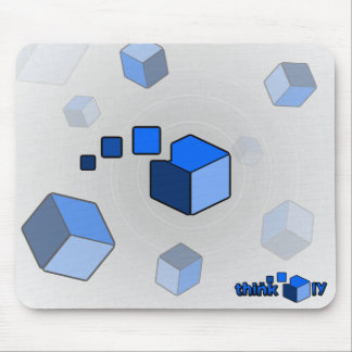 Official ThinkBoxly Mousepad
