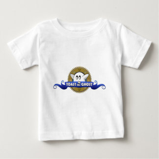 Official Toast the Ghost merchandise! Baby T-Shirt