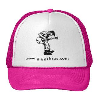 Official Tripper Hat
