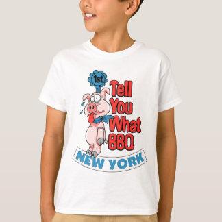Official TYWBBQ Kids Shirt