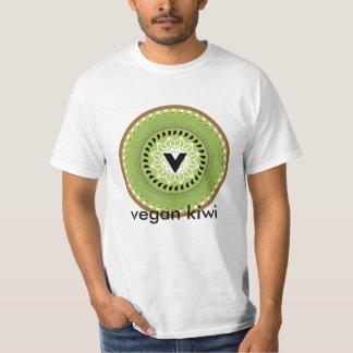 Official Vegan Kiwi T-Shirt